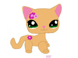 My Lps Kitty Fan Art Littlest Pet Shop Coloring Pages Photo Shared ...
