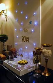 15 easy diy decorations for new year u0027s eve party in 2017 on new