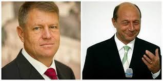 VIDEO / Klaus Iohannis se mută în curte cu Traian Băsescu! Imagini extraordinare din vilele preşedinţilor | Spynews.ro