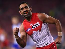 Adam Goodes, dignity and Aboriginal men: what the research says