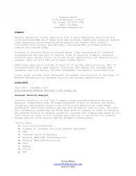 Compliance Analyst Resume Beauteous Senior Information Security Compliance Analyst Resume Information