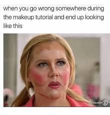 30 hilarious makeup memes that are way
