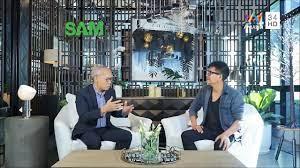 วีดีโอ : SAM Talk รายการบ้านและสวน The Renovation ปี 2560 – บริษัท  บริหารสินทรัพย์สุขุมวิท จำกัด