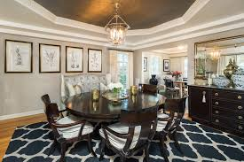 moroccan living rooms modern ceiling design. Dark Ceilings Dining Room Traditional With Dark Ceiling Black Buffet Table Moroccan Living Rooms Modern Design I