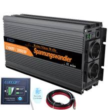 Buy <b>1500w</b> inverter pure sine wave and get free shipping on ...