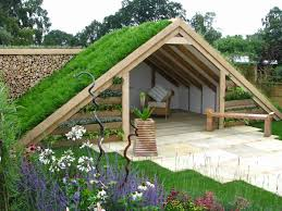garden hut. Garden Hut Design Awesome Custom Made Rustic Dome Roof Cedar Pergola By X Cottage S