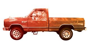 The evolution of the great American pickup truck, from 1925 to today ...