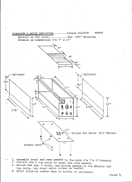 Wiring diagrams lifier schematic simple power inside diagram with research step