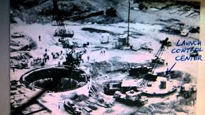 Nuclear Silo For Sale Six Killed At Roswell Missile Silo No11 Feb1961 Youtube