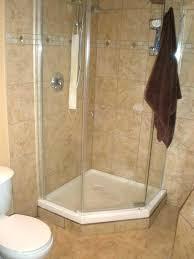 Bathroom Tile Designs Ideas Extraordinary Stall Shower Ideas R Custom R Ideas Rs Design Small Bathroom