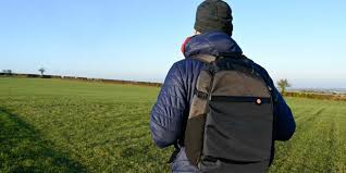 <b>Manfrotto Advanced Befree</b> Backpack review | <b>Camera</b> Jabber