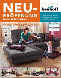 Möbel Beyhoff Polstermöbel Spezial By Möbel Beyhoff Gmbh