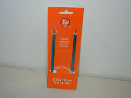 Finished to accurate specification to ensure even loops and a beautiful knit finish. Boye 3227351105m Circular Knitting Needles 36 For Sale Online Ebay