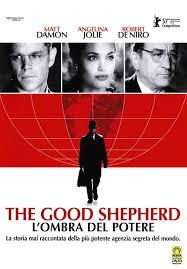 Frasi del film The Good Shepherd - L'ombra del potere