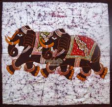 Small Picture 36 best Batik images on Pinterest Wall hangings Batik art and