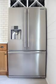 lg black stainless steel refrigerator. Frigidaire Appliances Kitchen Renovation Professional Lg Black Stainless Stove Double Oven Green Best For Less Steel Refrigerator Buy Online Kitchenaid