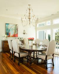 traditional dining chairs dining room traditional with antique antique chandelier coving