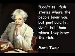 Mark Twain Quotes YouTube Interesting Mark Twain Quotes