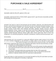 Personal Car Sale Agreement Free Installment Contract Form Sales Agreement Sample Forms