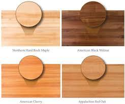 oak wood for furniture. Delighful Furniture Butcher Block Dining Table Wood Types Intended Oak Wood For Furniture 4