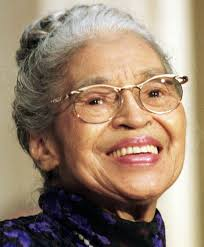 rosa parks academy of achievement  15 1999 rosa parks when she was presented a congressional gold medal