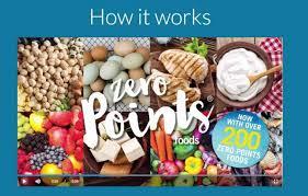 Weight Watchers Point Value Chart Weight Watchers Freestyle Plan Slender Kitchen