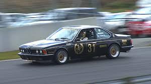 BMW Convertible 1985 bmw m635csi : Jim Richards BMW 635CSi Group A Racing - YouTube