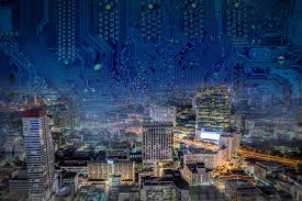 Smart Buildings Smart Buildings How To Boost Productivity While Reducing Real