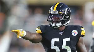 Steelers Depth Chart 2019 Pittsburgh Names Captains