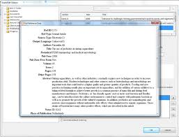working write n cite for windows  wnc15 jpg