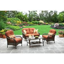 outdoor table and 4 chairs inspiring garden table and chairs set rattan round patio umbrella small outdoor table