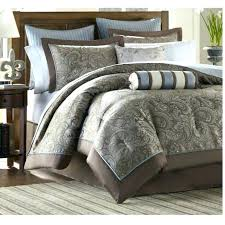 blue and beige bedding sets green and brown bedding sets green brown bedding brown and white