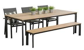 Cast Aluminium Patio Table Nova Cast Aluminium Garden Furniture Uk Aluminium Outdoor Furniture