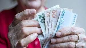 Emekli maaşları yattı mı ne zaman yatacak? SSK, Bağ-Kur emekli maaşları  ödeme tarihi belli oldu