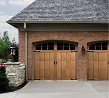 clopay garage doorsClopay Garage Doors  Custom Wood Carriage House Doors