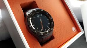 huawei 2 watch. hands on with the huawei watch 2