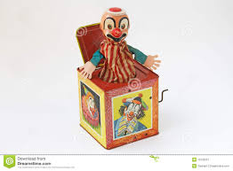 Surprise Images Free Surprise Music Box Toy Stock Image Image Of Gift Jumping 10733367