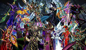 Yu Gi Oh Dark Magician Wallpapers ...