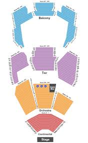 Fraze Pavilion Detailed Seating Chart Buy Darci Lynne Tickets Front Row Seats