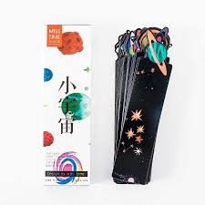 4 pcs <b>Cute Cactus magnetic bookmarks</b> for book accessories ...