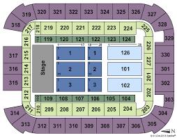 Lake Charles Civic Center Seating Chart Cheap Lake Charles Civic Center Arena Tickets