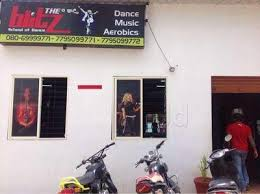 dance cles for funky moves in vignana nagar bangalore