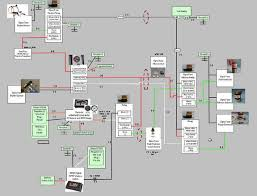 ford mustang radio wiring diagram image 2001 mustang mach 460 wiring diagram wirdig on 2004 ford mustang radio wiring diagram