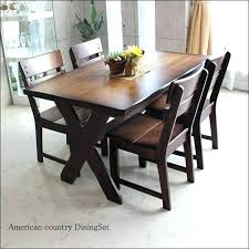 6 person dining set simple stylish 4 person dining room set piece kitchen table modern elegance 6 person dining set