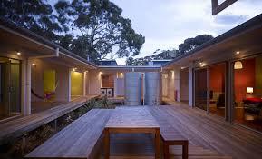 Courtyard House Plans Idyllic Interior Courtyard Mesmerizing Home Plans With Interior Photos