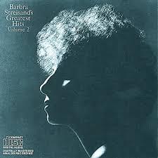 Barbra Streisand Barbra Streisand S Greatest Hits Vol 2