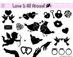 lovebird clipart silhouette. Contemporary Lovebird View Original Size In Lovebird Clipart Silhouette L