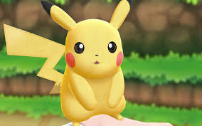 Pokémon Let's Go Pikachu and Let's Go Eevee | How Pokémon's first Switch  outing is looking to catch 'em all