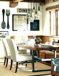 briliant chandelier height above table large size of best high ceiling