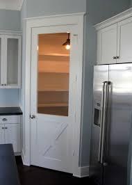 old door for pantry door inspiration 30